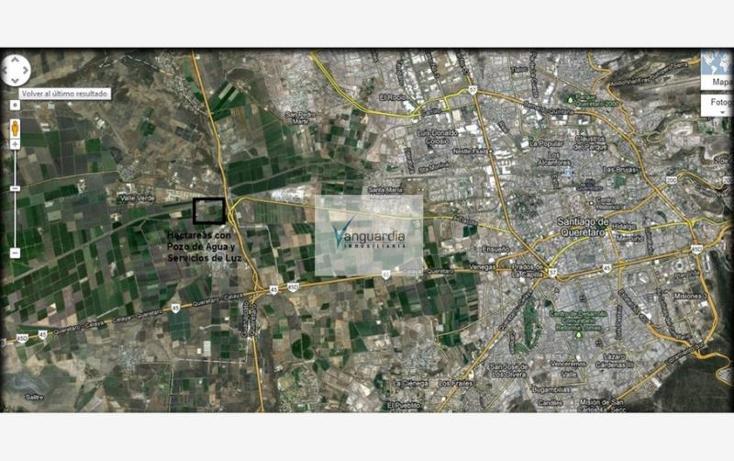 Foto de terreno habitacional en venta en  0, portal del ángel, corregidora, querétaro, 1395165 No. 01
