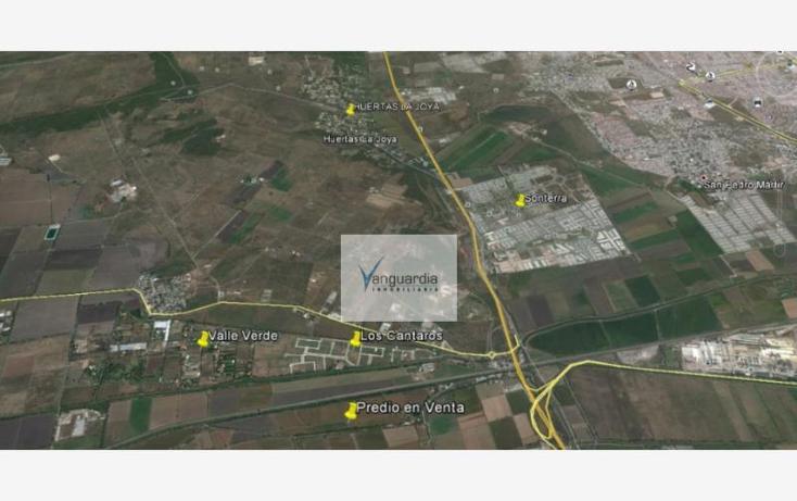 Foto de terreno habitacional en venta en tlacote 0, portal del ángel, corregidora, querétaro, 1395165 No. 02