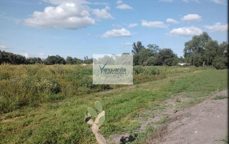 Foto de terreno habitacional en venta en  0, portal del ángel, corregidora, querétaro, 1395165 No. 06
