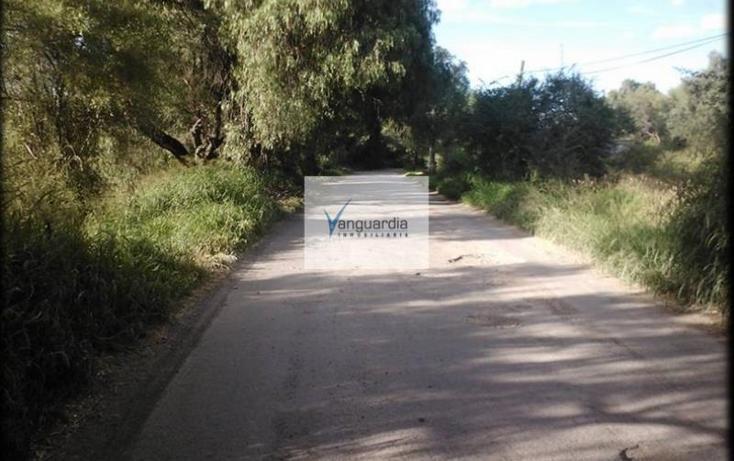 Foto de terreno habitacional en venta en tlacote 0, portal del ángel, corregidora, querétaro, 1395165 No. 08