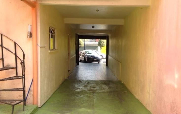 Foto de casa en venta en  0, portales sur, benito juárez, distrito federal, 791389 No. 06