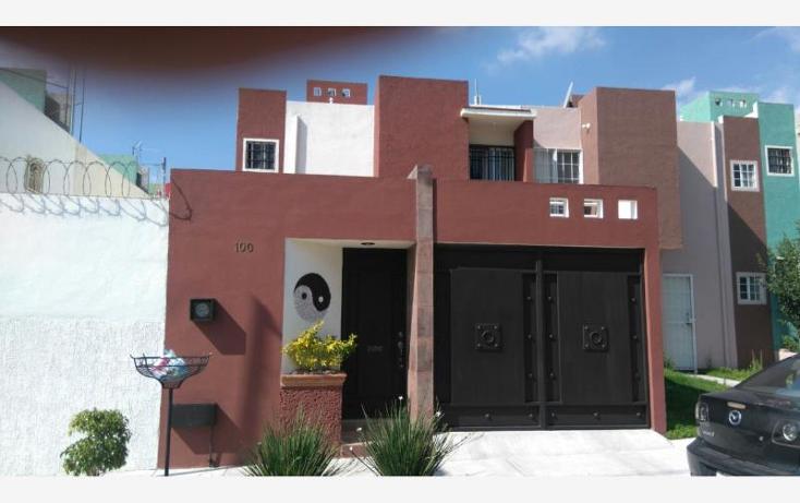 Foto de casa en venta en  0, praderas del sol, san juan del r?o, quer?taro, 2000630 No. 01