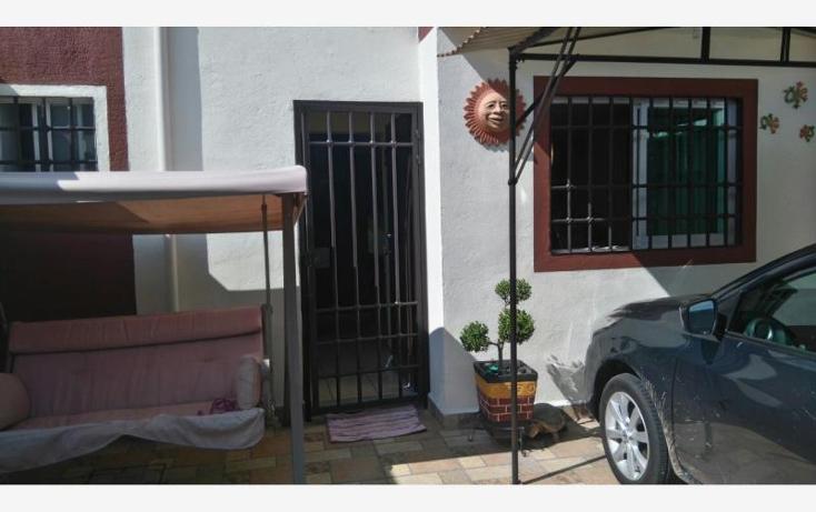 Foto de casa en venta en  0, praderas del sol, san juan del r?o, quer?taro, 2000630 No. 16