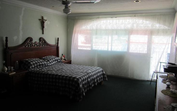Foto de casa en venta en  0, prados del mirador, querétaro, querétaro, 1473249 No. 19