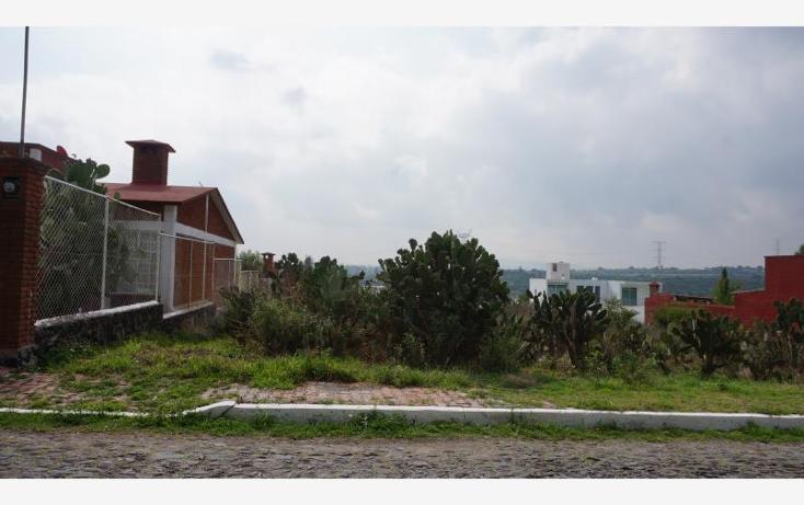 Foto de terreno habitacional en venta en  0, presa escondida, tepeji del río de ocampo, hidalgo, 1995002 No. 01