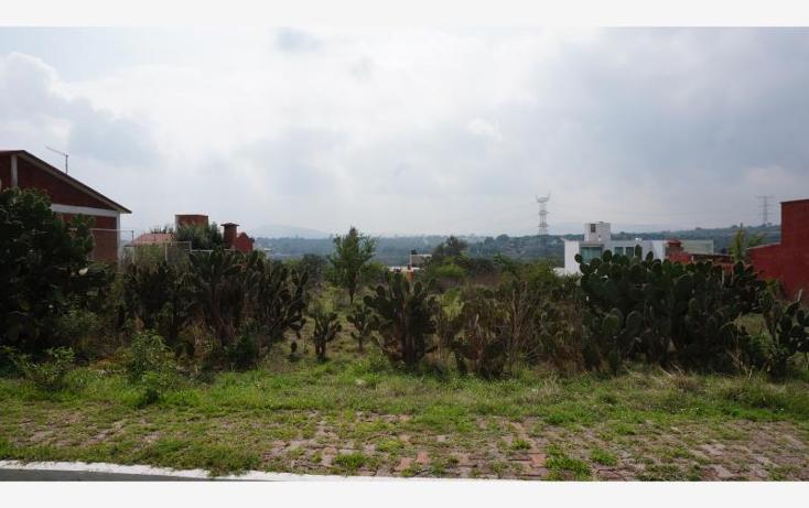 Foto de terreno habitacional en venta en  0, presa escondida, tepeji del río de ocampo, hidalgo, 1995002 No. 02