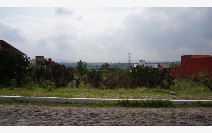 Foto de terreno habitacional en venta en  0, presa escondida, tepeji del río de ocampo, hidalgo, 1995002 No. 03