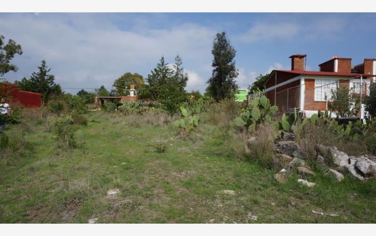Foto de terreno habitacional en venta en  0, presa escondida, tepeji del río de ocampo, hidalgo, 1995002 No. 04
