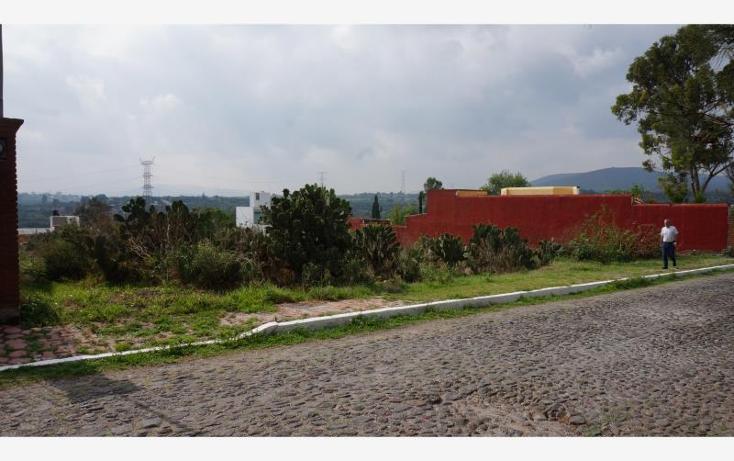 Foto de terreno habitacional en venta en  0, presa escondida, tepeji del río de ocampo, hidalgo, 1995002 No. 05