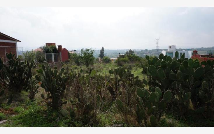 Foto de terreno habitacional en venta en  0, presa escondida, tepeji del río de ocampo, hidalgo, 1995002 No. 06
