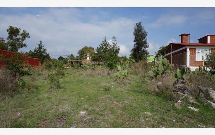 Foto de terreno habitacional en venta en  0, presa escondida, tepeji del río de ocampo, hidalgo, 1995002 No. 07