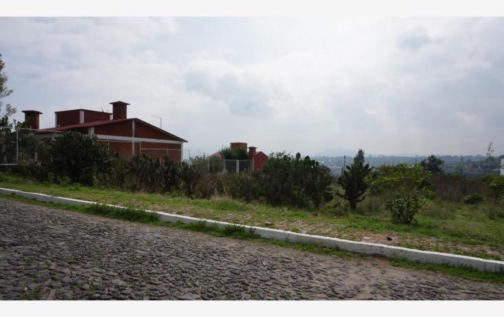Foto de terreno habitacional en venta en  0, presa escondida, tepeji del río de ocampo, hidalgo, 1995002 No. 08