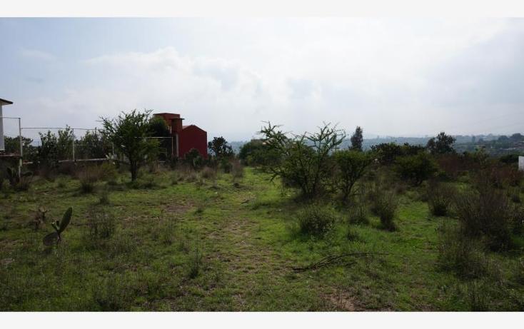 Foto de terreno habitacional en venta en  0, presa escondida, tepeji del río de ocampo, hidalgo, 1995002 No. 09