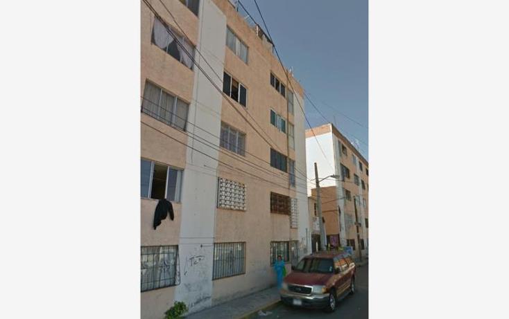 Foto de departamento en renta en  0, presidentes de méxico, iztapalapa, distrito federal, 2819673 No. 01