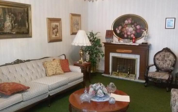 Foto de casa en venta en  0, primavera, aguascalientes, aguascalientes, 959419 No. 03