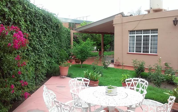 Foto de casa en venta en  0, primavera, aguascalientes, aguascalientes, 959419 No. 11