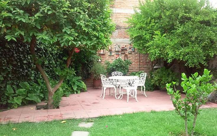 Foto de casa en venta en  0, primavera, aguascalientes, aguascalientes, 959419 No. 13