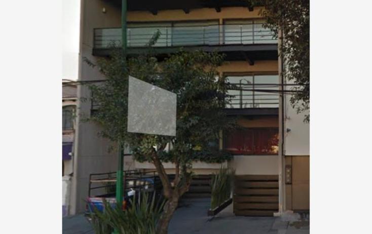 Foto de departamento en venta en  0, progreso tizapan, álvaro obregón, distrito federal, 1839674 No. 01