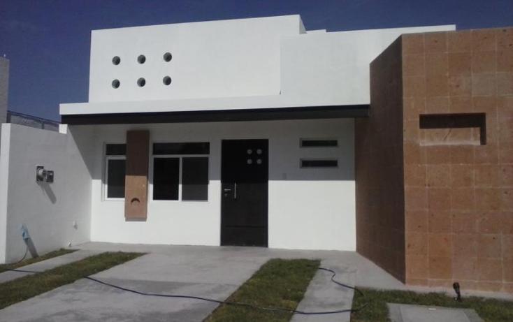Foto de casa en venta en  0, provincia santa elena, querétaro, querétaro, 758081 No. 02