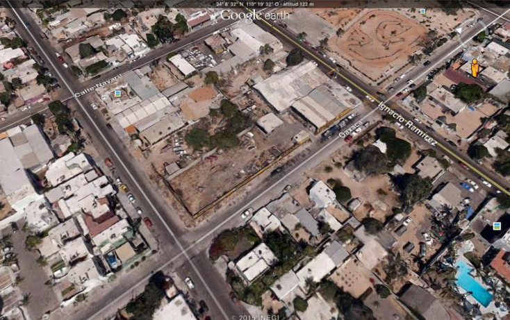 Foto de terreno habitacional en venta en  0, pueblo nuevo, la paz, baja california sur, 970231 No. 05