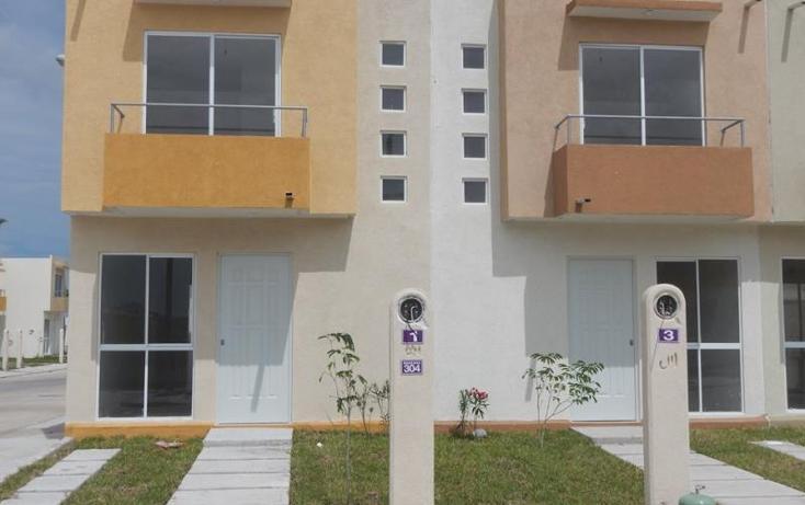 Foto de casa en venta en laguna de 0, puente moreno, medellín, veracruz de ignacio de la llave, 1594144 No. 02