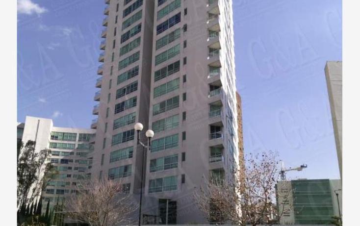 Foto de departamento en renta en  0, puerta de hierro, zapopan, jalisco, 2038644 No. 01