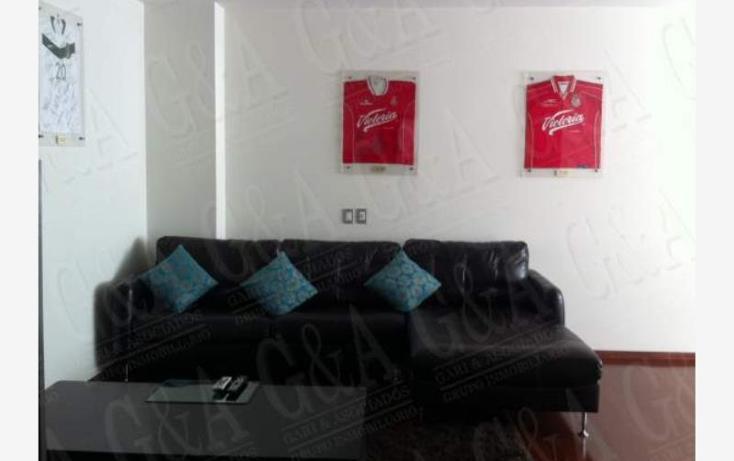 Foto de departamento en renta en  0, puerta de hierro, zapopan, jalisco, 2038644 No. 03