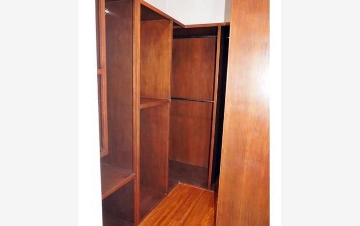 Foto de casa en venta en  0, puerta del bosque, zapopan, jalisco, 609736 No. 11