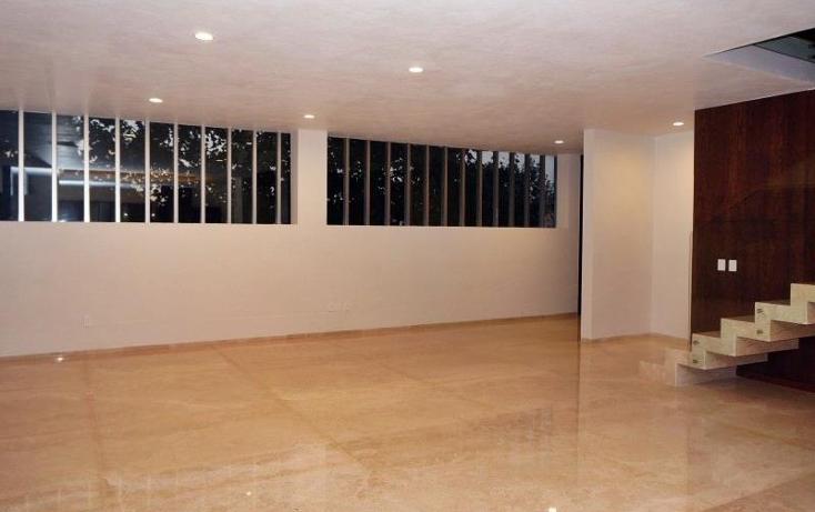 Foto de casa en venta en  0, puerta del bosque, zapopan, jalisco, 609736 No. 14