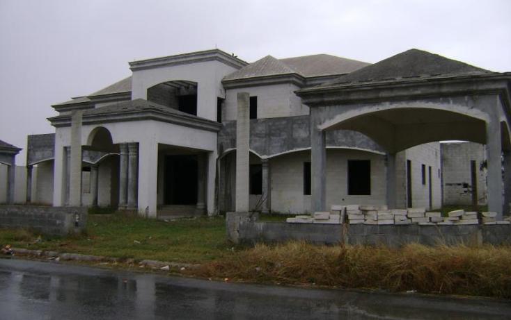 Foto de casa en venta en  0, quinta real, matamoros, tamaulipas, 1224765 No. 01
