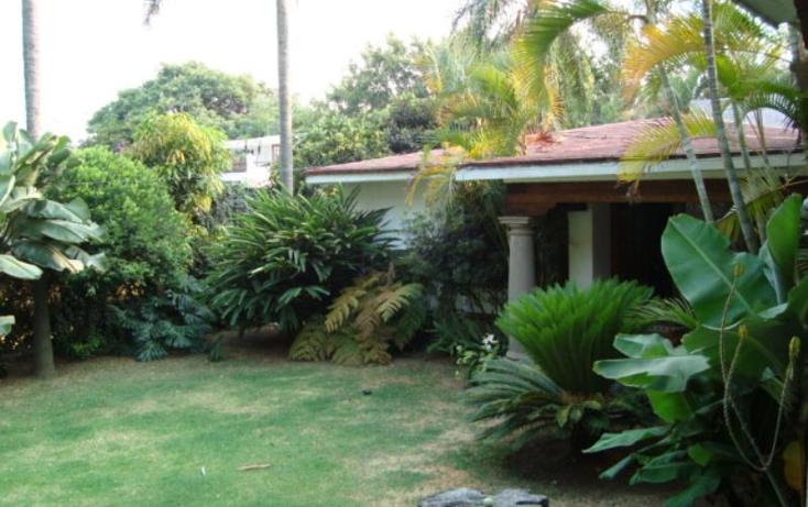 Foto de casa en venta en  0, rancho cortes, cuernavaca, morelos, 1816408 No. 03