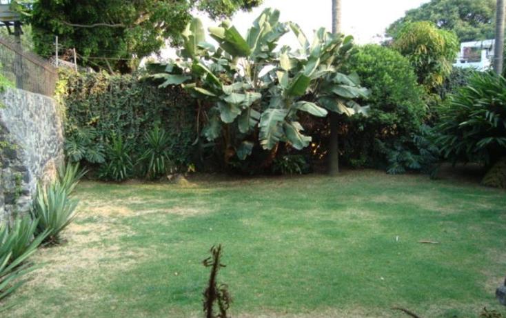 Foto de casa en venta en  0, rancho cortes, cuernavaca, morelos, 1816408 No. 05