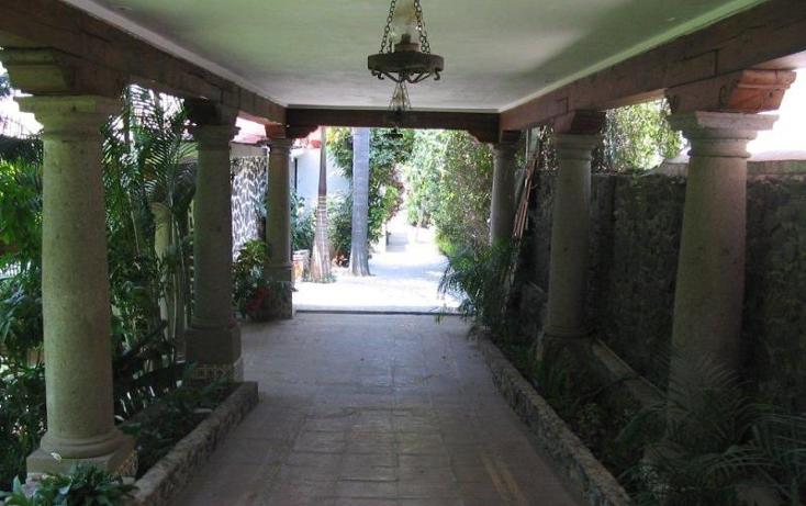 Foto de casa en venta en  0, rancho cortes, cuernavaca, morelos, 1816408 No. 08