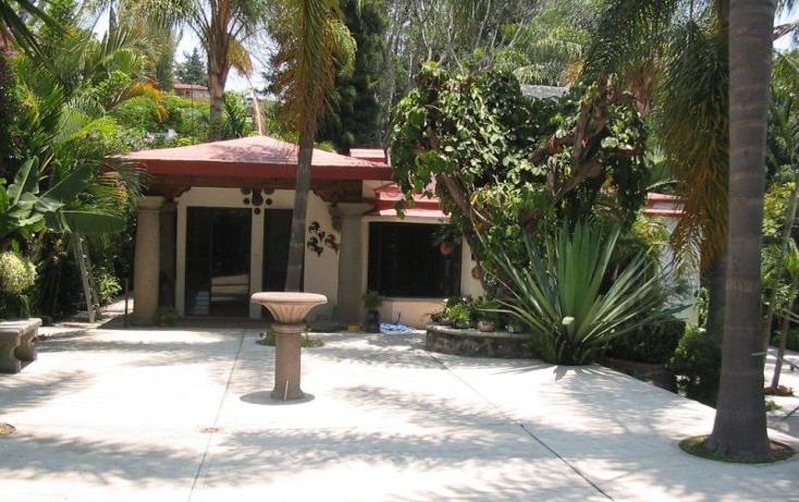Foto de casa en venta en  0, rancho cortes, cuernavaca, morelos, 1816408 No. 11
