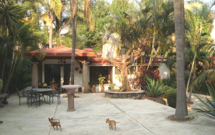 Foto de casa en venta en  0, rancho cortes, cuernavaca, morelos, 1816408 No. 12