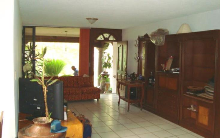 Foto de casa en venta en  0, rancho cortes, cuernavaca, morelos, 1816408 No. 14