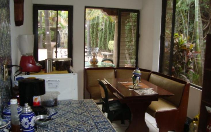 Foto de casa en venta en  0, rancho cortes, cuernavaca, morelos, 1816408 No. 17