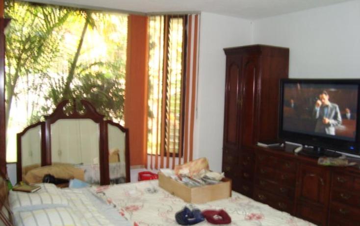 Foto de casa en venta en  0, rancho cortes, cuernavaca, morelos, 1816408 No. 18