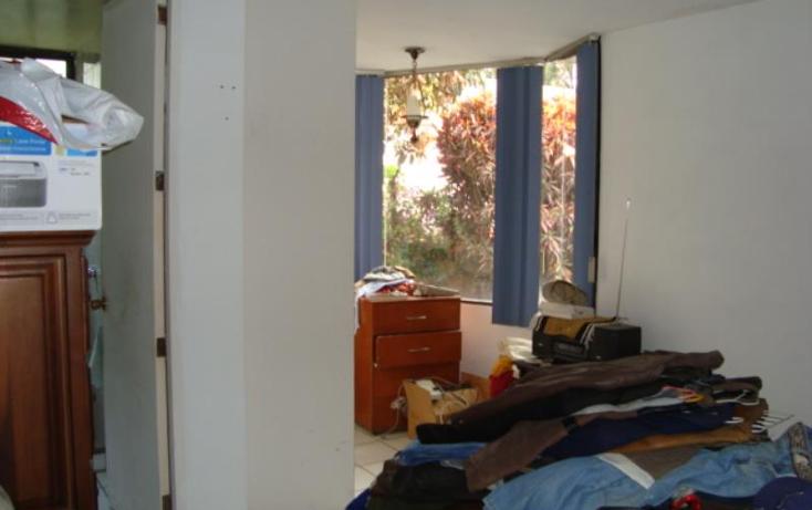 Foto de casa en venta en  0, rancho cortes, cuernavaca, morelos, 1816408 No. 20