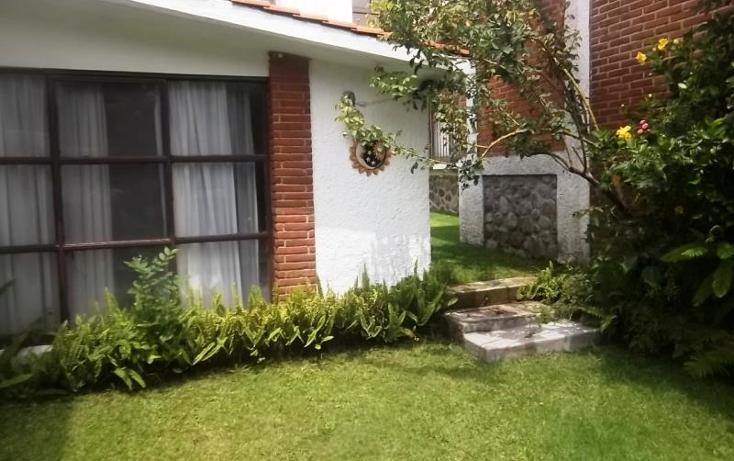 Foto de casa en renta en  0, rancho cortes, cuernavaca, morelos, 1827542 No. 09
