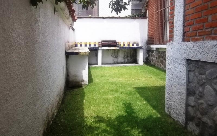 Foto de casa en renta en  0, rancho cortes, cuernavaca, morelos, 1827542 No. 10