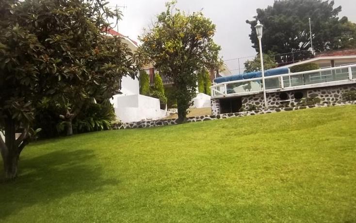 Foto de casa en renta en  0, rancho cortes, cuernavaca, morelos, 1827542 No. 13