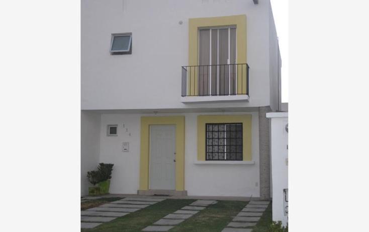Foto de casa en venta en  0, rancho san miguel, jesús maría, aguascalientes, 2839327 No. 01