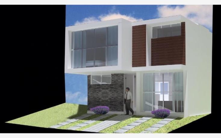 Foto de casa en venta en  0, real de juriquilla (diamante), querétaro, querétaro, 2026696 No. 01