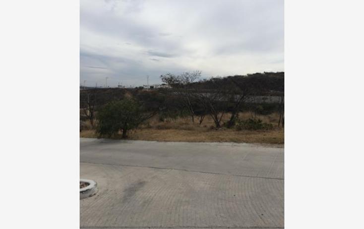 Foto de terreno habitacional en venta en  0, real de juriquilla, querétaro, querétaro, 1647536 No. 01