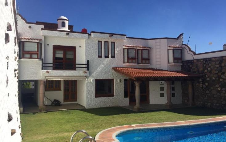 Foto de casa en venta en  0, real de tetela, cuernavaca, morelos, 1689524 No. 01