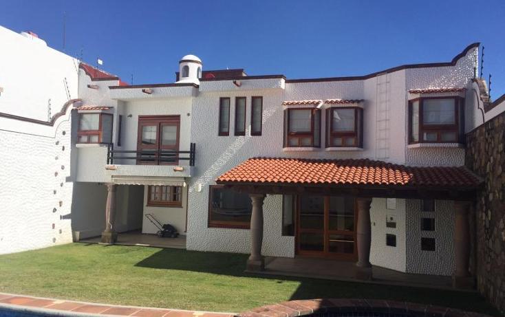 Foto de casa en venta en  0, real de tetela, cuernavaca, morelos, 1689524 No. 02