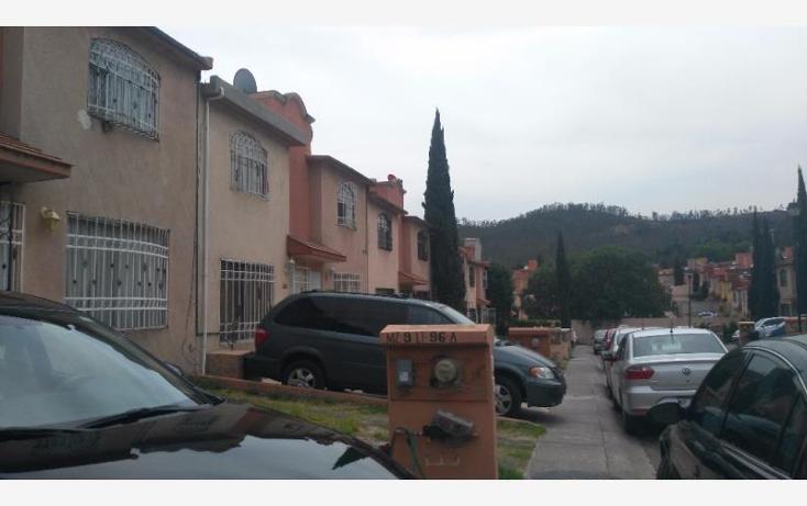 Foto de casa en venta en  0, real del bosque, tultitl?n, m?xico, 1933290 No. 02