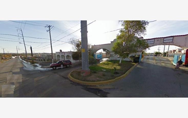 Foto de casa en venta en adriàn aguirre benavidez 0, real del norte, piedras negras, coahuila de zaragoza, 963239 No. 03