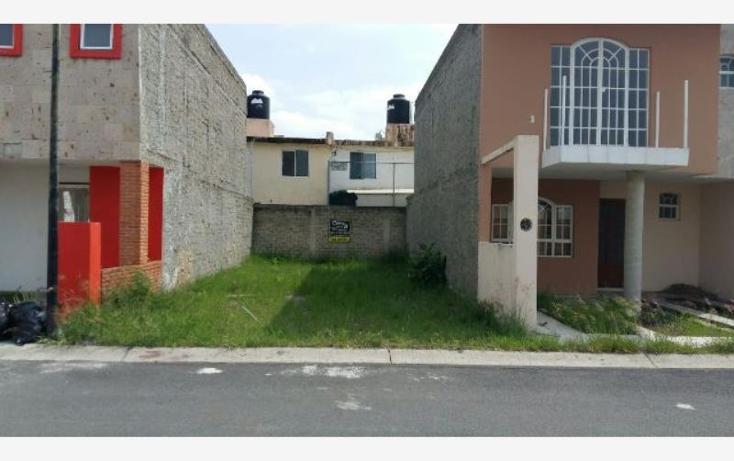 Foto de terreno habitacional en venta en  0, real del valle, tlajomulco de zúñiga, jalisco, 2028750 No. 01